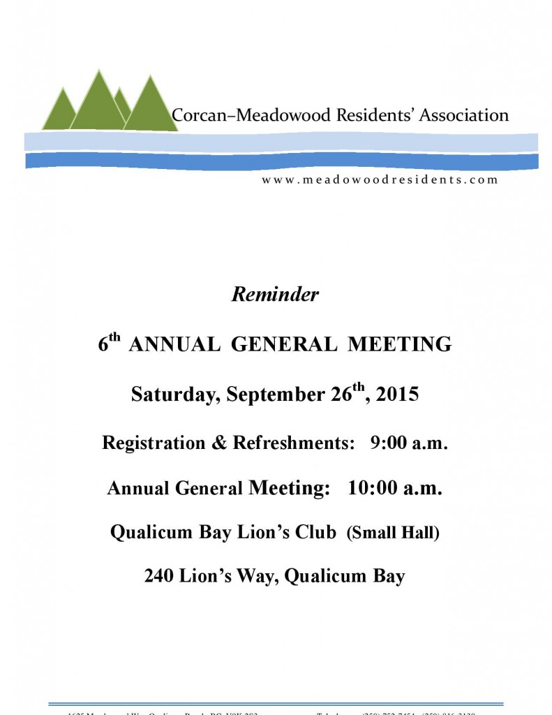CMRA 6th Annual Gen.Meeting poster Reminder-page-001